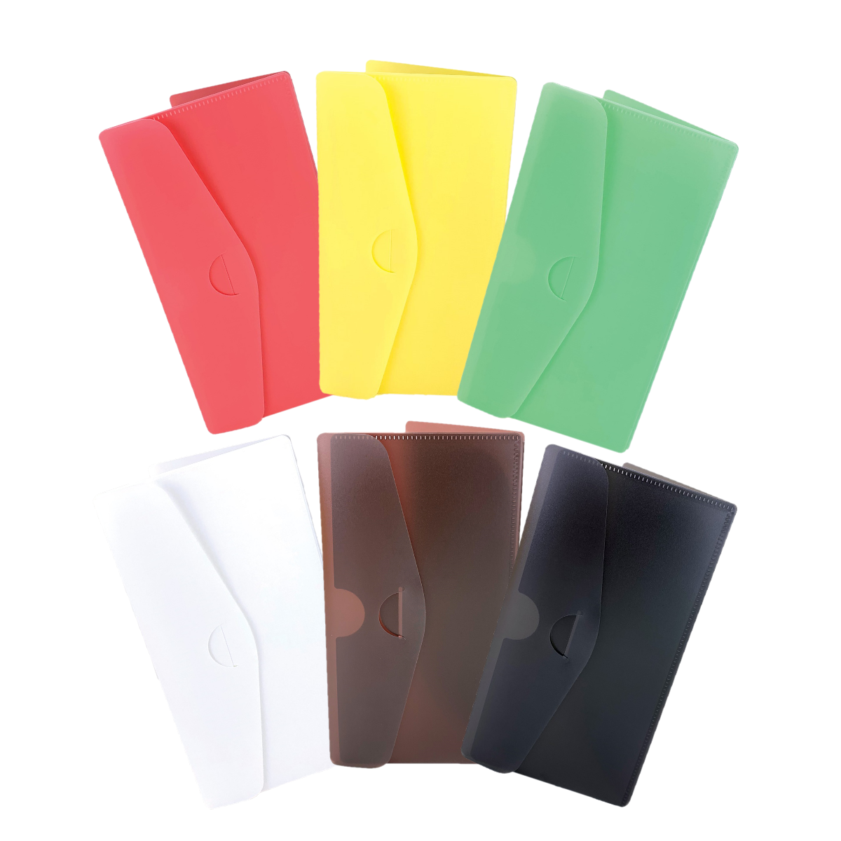 Anti-bacterial 3 Pocket Mask Case Organizer Keeper Folder Hong Kong Printing Company 抗菌3 分格口罩收納套 暫存夾 香港印刷公司